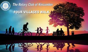 Four Villages Walk 4